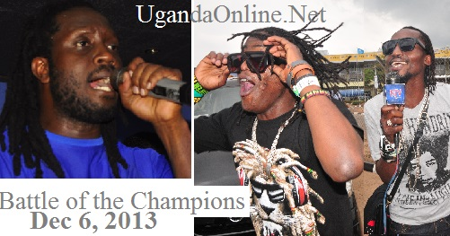 Bebe Cool to face off with the Goodlyfe in December