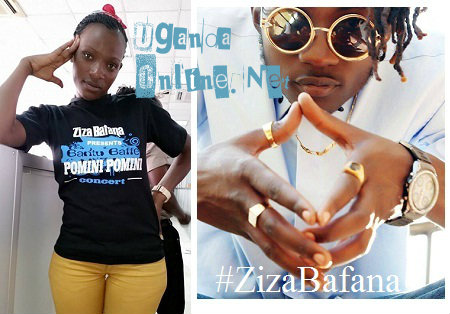 After Pomini Pomini, Ziza Bafana has released another one