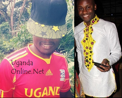 Lawrence Okoronkwo tries changing his dress code