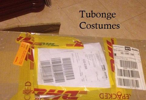 Tubonge Costumes