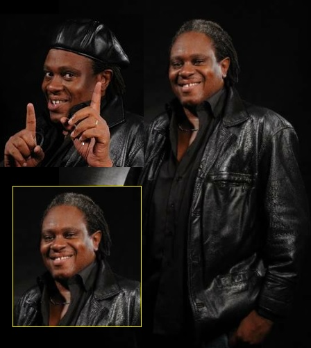Alex Ndawula has worked with Capital Radio for over 23 years