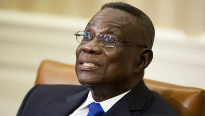 President of Ghana dies at 68