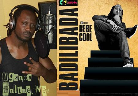 Bebe Cool outs Badilibada