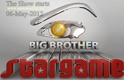 Big Brother Stargame Logo
