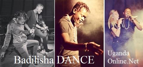 Badilisha Zambian Style