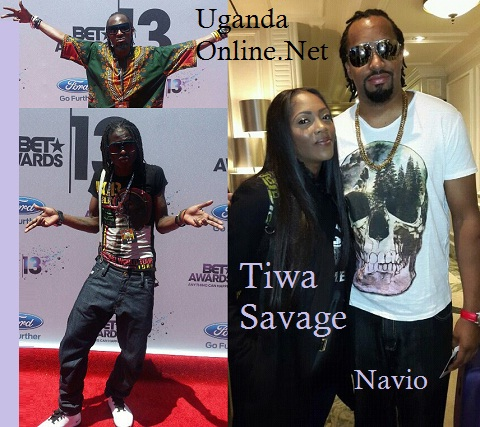 Radio and Weasel did not go for the MAMAs