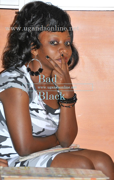 Bad Black at City Hall Court - 17-Sep-2012