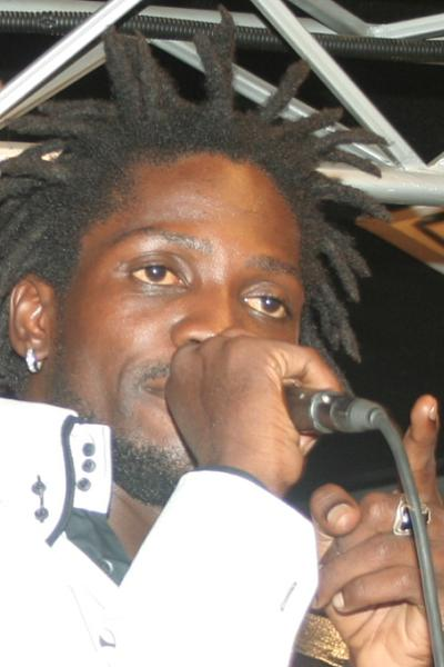 Bobi Wine Unplugged
