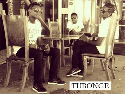 Tubonge Concert March 28, 2014
