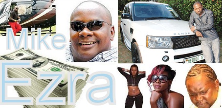 Where are these Uganda Celebs now?