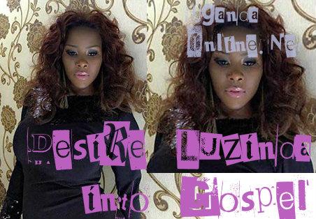 Desire Luzinda to release her first gospel single