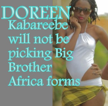 Doreen Kabareebe