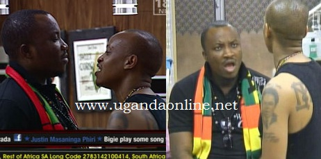 DKB and Prezzo threatening to go physical
