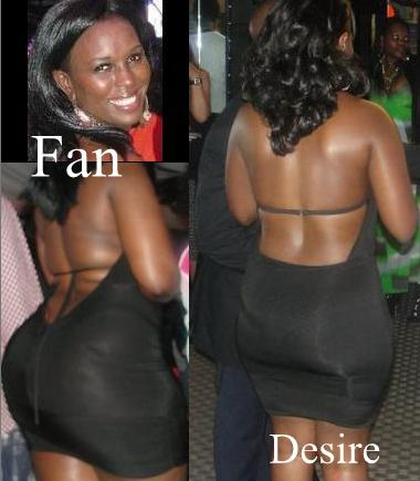 Fan Vs Desire