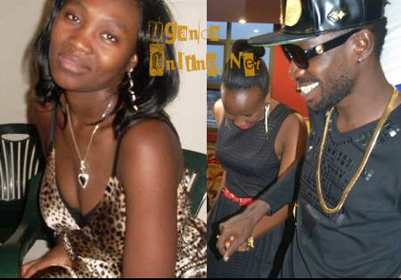 Safina Mubiru, Barbie and Bobi Wine