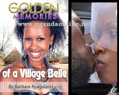 Golden Memories of a Village Belle
