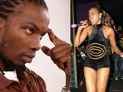 Luga Flow Star is Secretly Dating Ex Obsessions Star