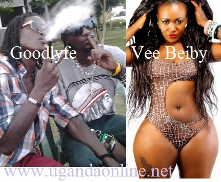 Goodlyfe in talks with Vera Sidika aka Vee Beiby