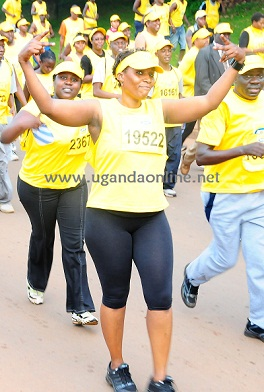 Most guys kept around babes like these ones as part of the race
