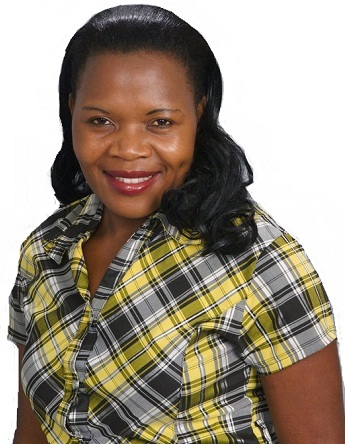 Judith Babirye