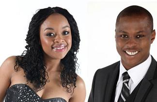 Jen and Munya up for eviction