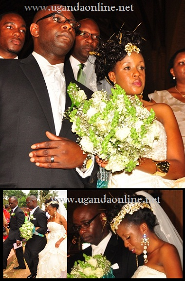 uganda online   priscilla kalibala on her wedding