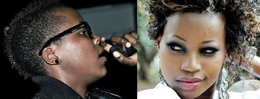 Keko and Sheebah fight again