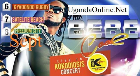 Bebe Cool speaks out on the Bobi-Mr. G saga