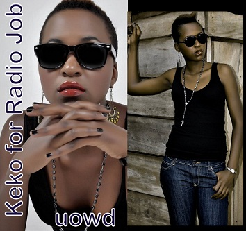 Keko will be on Vision Voice