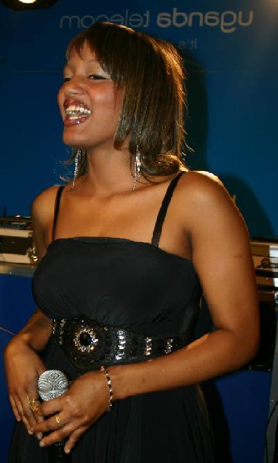 Latoya in Kampala