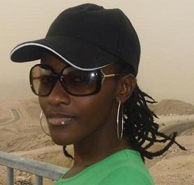 Lauryn Ntare