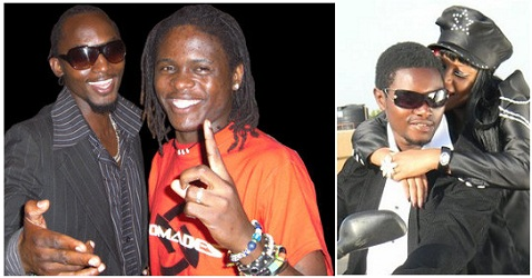 Goodlyfe Boys Laugh Off Zuena's song 'Owa Boda'