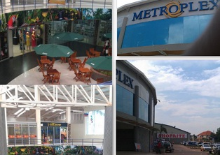 Metroplex Shopping Mall, Naalya
