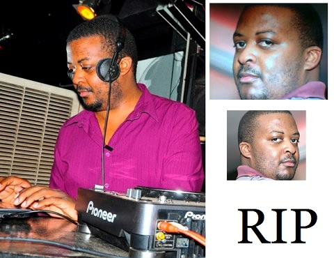 DJ Momo Dies from India