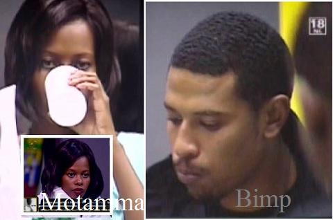Motamma and Bimp