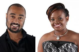 Mwisho and Paloma are up fro eviction