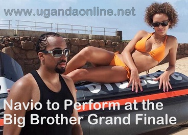 Navio for Big Brother StarGame Finale