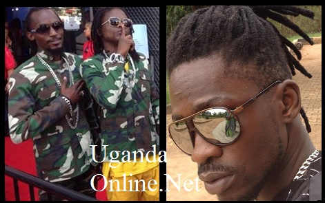 Moze Radio, Weasel and Bobi Wine
