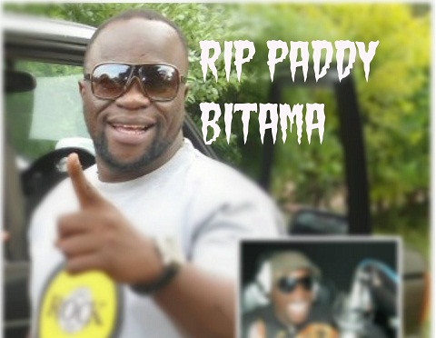 Paddy Bitama's burial delayed