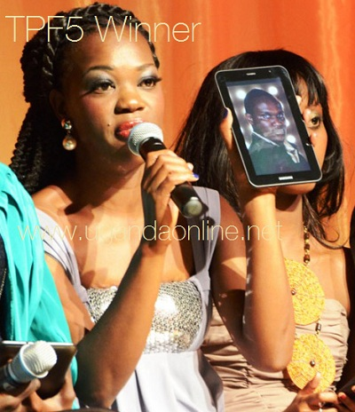Kenya's Ruth Matete wins Tusker Project Fame Season 5