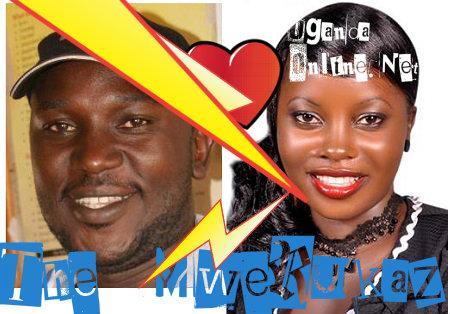 Sanyu robinah of bukedde tv uganda - 1 5