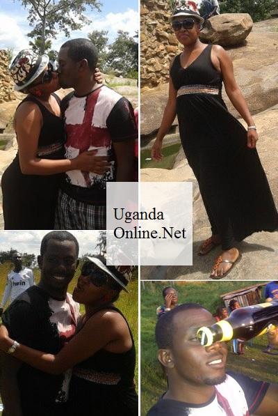 Dating online in uganda