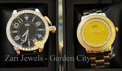Wrist watches at Zari Jewels
