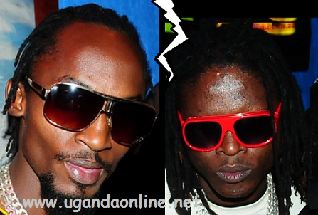 Moze Radio and Weasel