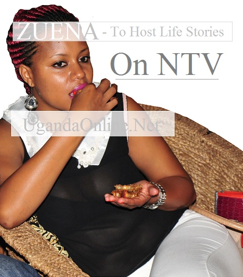 Bebe Cool's wife to host life stories